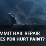 PDR PAINT WARRANTY