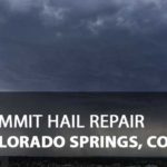 Auto Hail Repair Colorado Springs