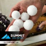 Littleton Auto Hail Damage