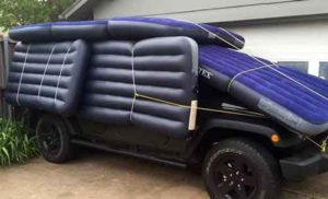 Hail Protection Car Cover >> 5 Quick Easy Car Hail Protection Items You Can Find At Home